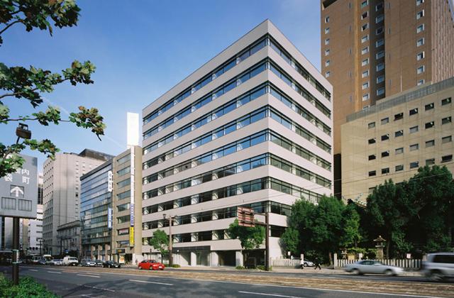 ユニバーサルコンピューター株式会社 広島事業所