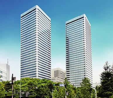 ユニバーサルコンピューター株式会社大阪本社
